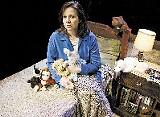 Kim Justis Eikner in Rabbit Hole