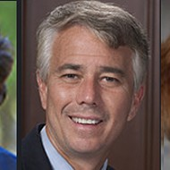 Lipman, Mulroy, Stratton Considered for Federal Bench