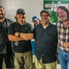 Memphian Rules the Road for Widespread Panic