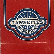 Lafayette's Returning to Overton Square