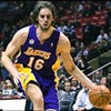 Lakers Stifle Grizzlies, 93-84