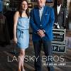 Lansky Bros. Clothier to the King - Julie and Hal Lansky