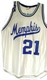 Larry Finch's jersey