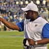 Memphis Tiger Football Starts Over (Again)