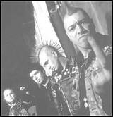 Lars Frederiksen and the Bastards