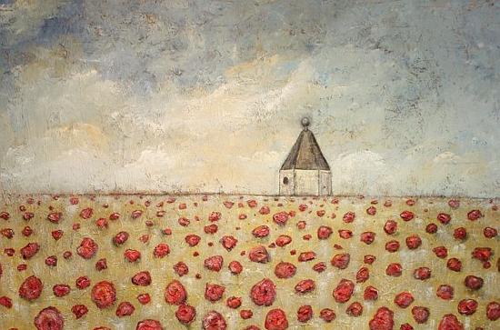 Laura Painter Stafford, Job 9:10-11