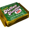 Lazy Cakes Renamed Mellow Munchies