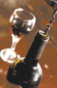 Le Chardonnay Wine Bar & Bistro - 1st Place - Best Wine List - JUSTIN FOX BURKS