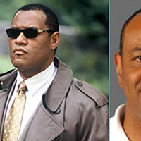 Memphis Grizzlies: The Movie Leading this ragtag group of grit-n-grinders is Coach Lionel Hollins, played to the hilt by great actor Laurence Fishburne, also nominated for a supporting actor in part due to his bravura dedication to the role: Fishburne dislocated a couple fingers in a fit of method madness.