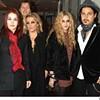 Presley Clan Hits Led Zep Concert