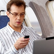 Legislators Oppose Cell Phone Use on Planes