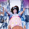"""Let's Dance: """"Hairspray"""" at Playhouse on the Square"""