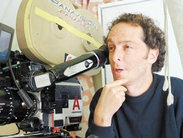Lets here it for the technicians: We agree on Tree of Life shooter Emmanuel Lubezki.