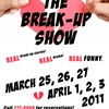 LGBT Theatre Troupe Presents Show About Break-Ups