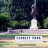 Liberating Memphis' Parks