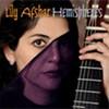 Lily Afshar Tonight on NPR