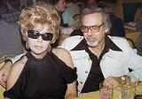 Linda and Burt Pugach in Crazy Love