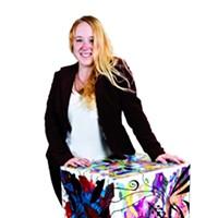 Flyer Art Boxes 2013 Lindsey Penn