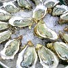 Links: Oysters and Food & Wine