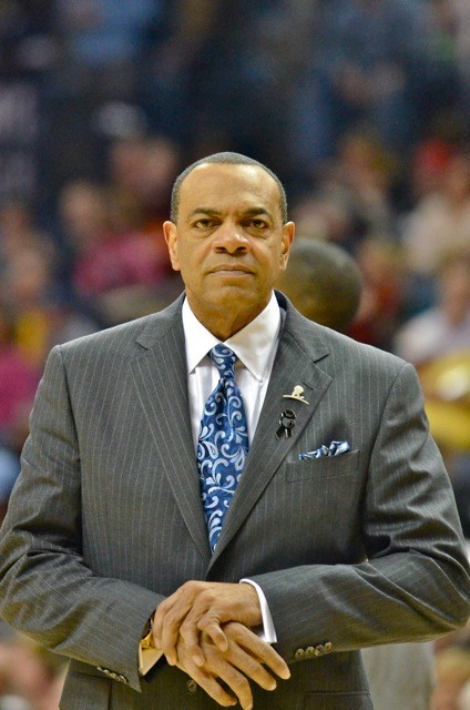 Lionel Hollins should be a strong Coach of the Year candidate.