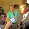 Litigants' Direct Inspection of Voting Results Halted Until Monday