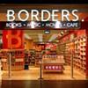 Local Borders Store Will Close