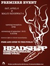 Local Web Series <em>Headshop</em> Premieres (2)