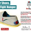 Locally Designed Shoe Helps Fight Hunger In the Mid-South