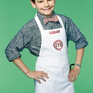 Logan Guleff to Compete on MasterChef Junior