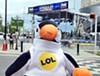 LOL penguin