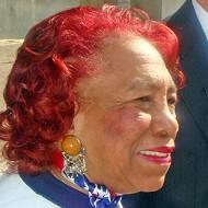 Longtime Public Figure Kathryn Bowers Dies