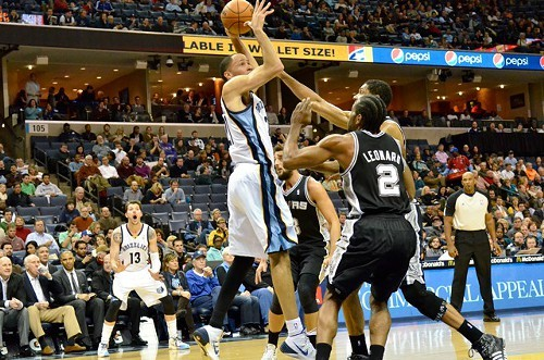 Look for the Grizzlies to try to package Tayshaun Prince with another player to move his contract.
