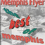 "Looking Back at the ""Best Of Memphis"" List That Started It All"