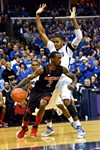 Louisville's Russ Smith