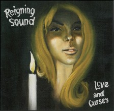 Love and Curses - The Reigning Sound - (In the Red)