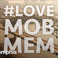 Love Mob Today Near Poplar Plaza Kroger
