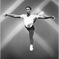 Noted Memphis-born Dancer Lowell Dennis Smith Dies