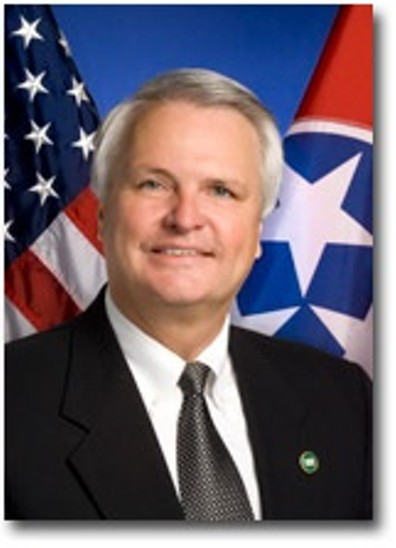 Lt. Governor Ron Ramsey's 10 Best Paranoid Fantasies