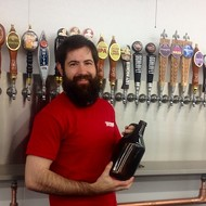 Madison Growler Shop at Cash Saver Opens Today