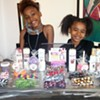 Memphis Girls Launch Bath and Body Product Line