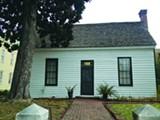 HANNAH SAYLE - Magevney House