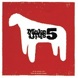 Makeshift 5 - Various Artists - (Makeshift)