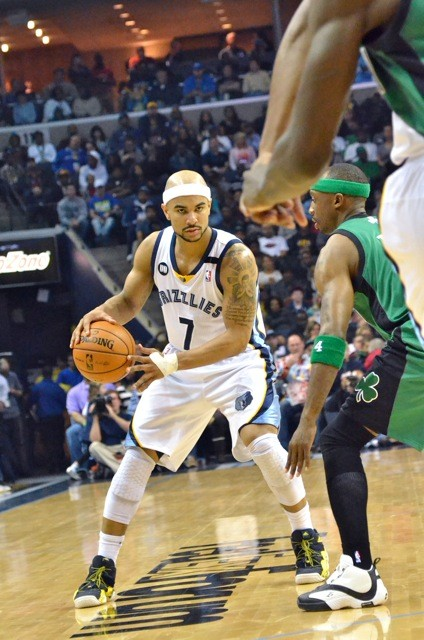 Man of the Match: Jerryd Bayless