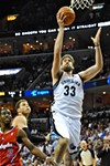 Man of the Match: Marc Gasol