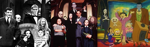 Many Addamses