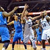 Postgame Notebook: Grizzlies 90, Mavericks 84 — Unleashing the Beast