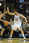 Griz-Wolves Game Preview: Where the Home Team is Teetering and RUBIO! Comes to Town