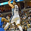 Postgame Notebook: Grizzlies 92, Mavericks 82 — Tony Allen Shuts Down O.J. Mayo, Griz Sweep Homestand