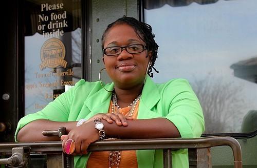 Margaret Butta MD Deloach