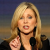Marsha Blackburn Says Something